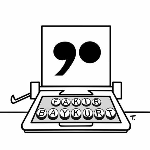 Schreibmaschine mit komma punkt